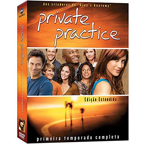 Private Practice - 1° Temporada Completa