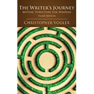 The Writer's Journey - 3rd edition: Mythic Structure for Writers by Christopher Vogler (2007-11-01)