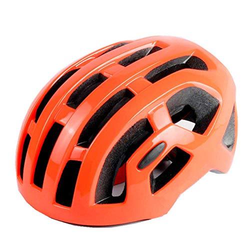 casco de bicicleta casco bicicleta rojo carretera ciclismo casco aero deporte Cap...