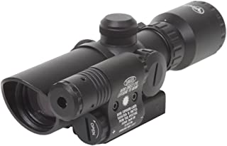 Firefield 1.5-5 Riflescope with Green Laser