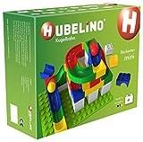 Hubelino GmbH 420169 Kugelbahn, 45 Teile -
