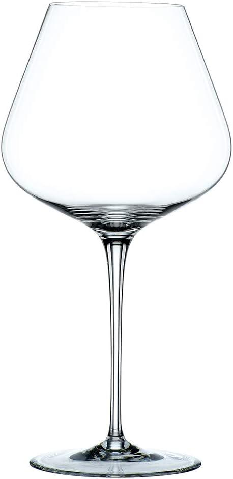 Nachtmann ViNOVA Red Wine Balloon Glass Many popular brands Genuine Free Shipping 4 Set of -