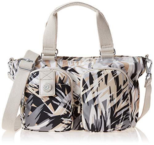 Kipling Etis Handbag, urban palm Fc