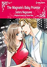 The Magnate's Baby Promise: Harlequin comics