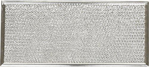 Compatible Filter for KitchenAid KHMC1857WSS0, WMH2175XVB1,...