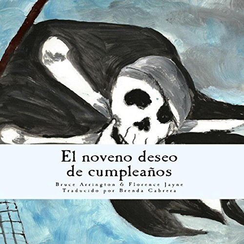 El noveno deseo de cumpleanos [The Ninth Birthday Wish] audiobook cover art