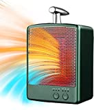 Space Heaters for Indoor Use, Energy Efficient Space Heater, KanYool...
