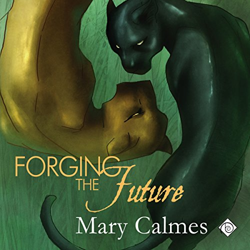 Forging the Future audiobook cover art