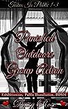 Punished Outdoors Group Action: Exhibitionism, Public Humiliation, BDSM