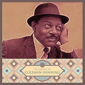 50 Éxitos de Coleman Hawkins