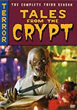 TALES FROM THE CRYPT: S3 (DVD)