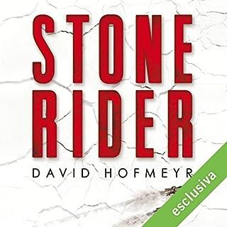 Stone Rider copertina