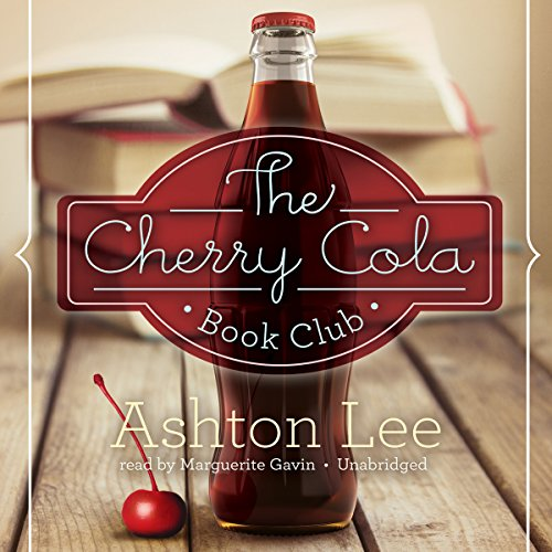 The Cherry Cola Book Club audiobook cover art