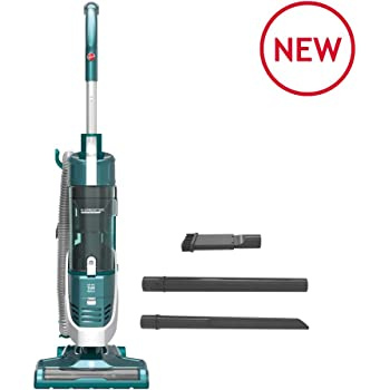 Hoover PurePower PU2110 Bagged Upright Vacuum Cleaner With