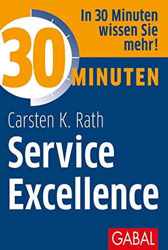 30 Minuten Service Excellence