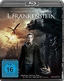 Bluray Horror Charts Platz 10: I, Frankenstein [Blu-ray]