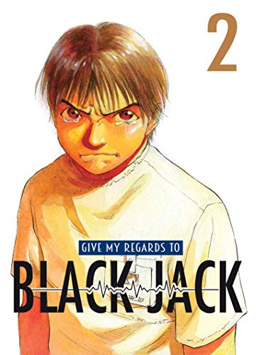 Give my regards to Black Jack, Tome 2 :
