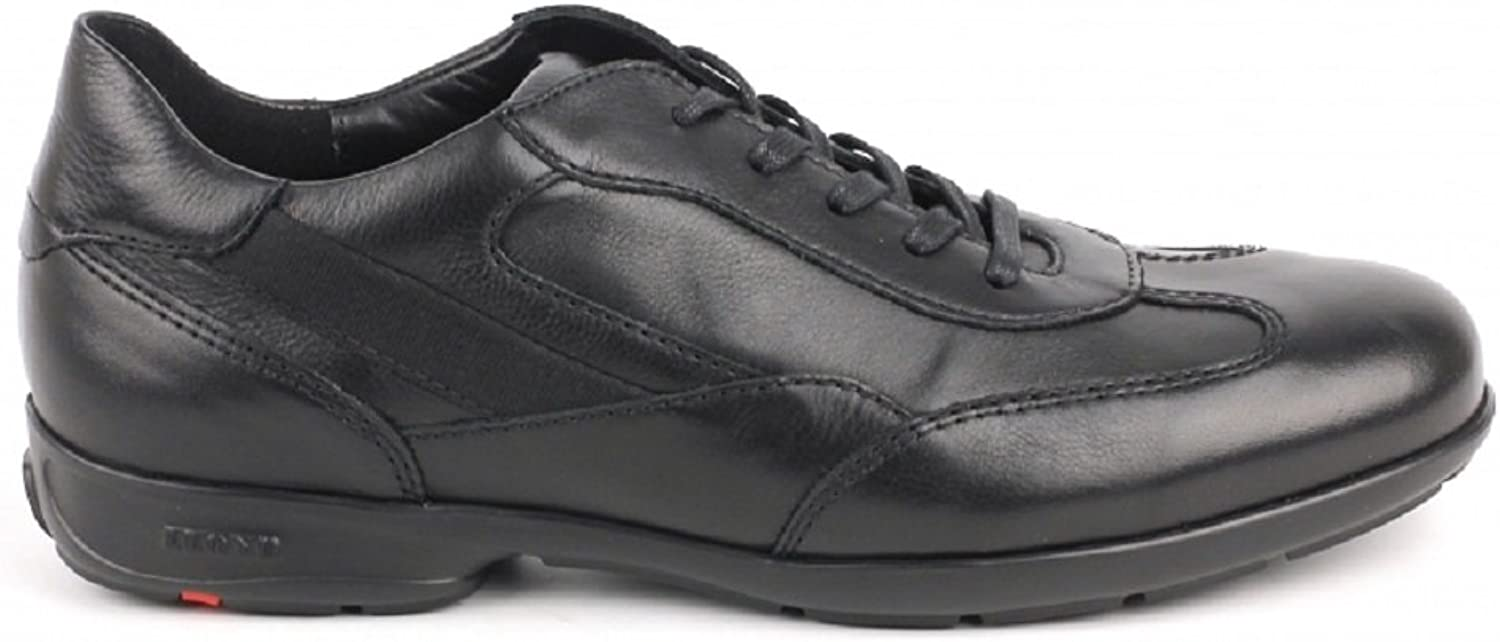 Men's Lloyd ario Casual Sport Calf Leather Lace-Up shoes