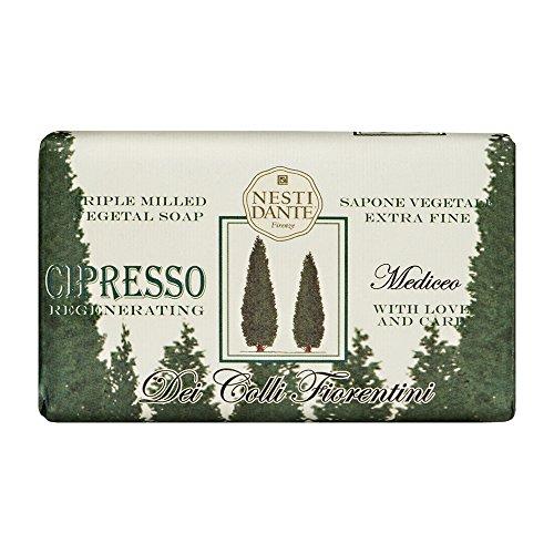 Nesti Dante 6642-06 Dei Colli Fiorentini Cipresso / Zypresse Seife