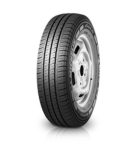 Michelin Agilis+ - 205/65/R16 105T - C/B/70 - Neumático de verano