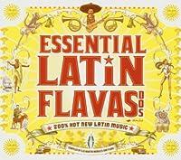 Essentail Latin Flavas