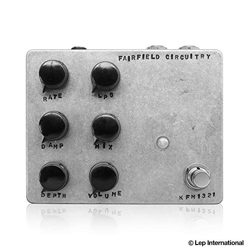 Fairfield Circuitry Shallow Water コーラス ギターエフェクター