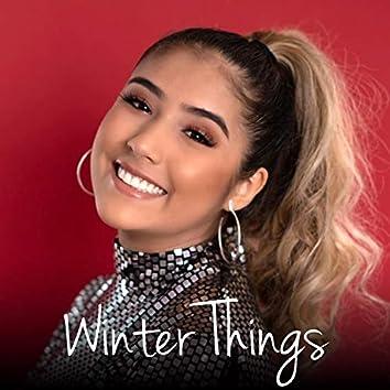 Winter Things
