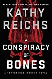 Image of A Conspiracy of Bones (19) (A Temperance Brennan Novel)