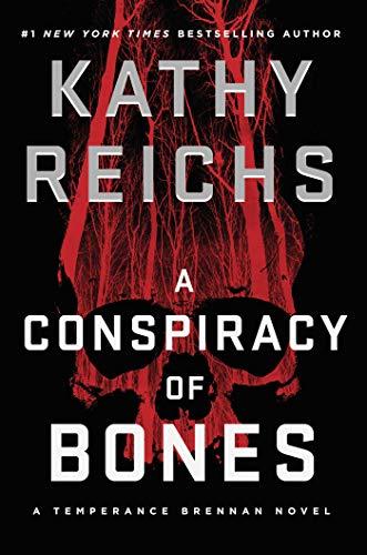 Image of A Conspiracy of Bones (19) (A Temperance Brennan Novel)