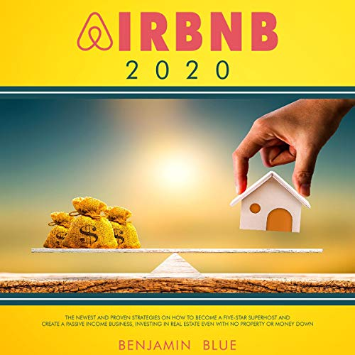 Airbnb 2020  By  cover art