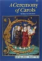 ブリテン:キャロルの祭典 Op.28 (女声合唱) (英語)/ブージー & ホークス社/ロンドン/合唱作品