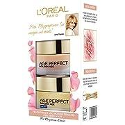 L' Oréal Paris Perfect Golden Age giorno e notte cura del viso di set