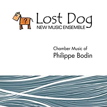 Chamber Music of Philippe Bodin