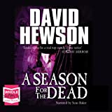 A Season for the Dead: The Rome Series: Book 1 - David Hewson