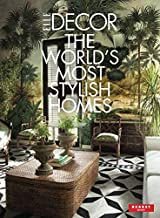 Elle Décor - The World`s Most Stylish Homes