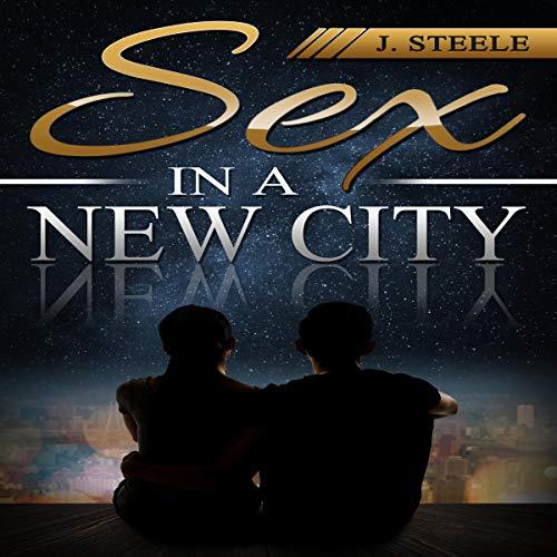 Couverture de Sex in a New City