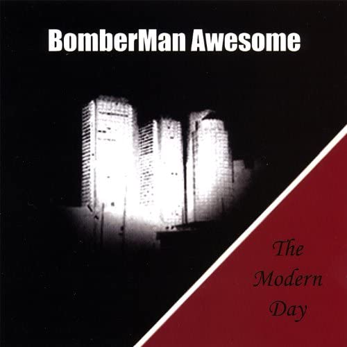 Bomberman Awesome