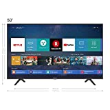 Hisense H50BE7000 Smart TV LED Ultra HD 4K 50', HDR, Dolby DTS, Slim Design, Tuner DVB-T2/S2 HEVC...