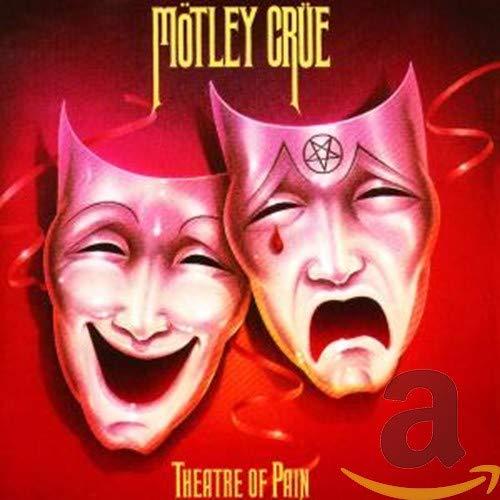 Theatre Of Pain (Remaster)