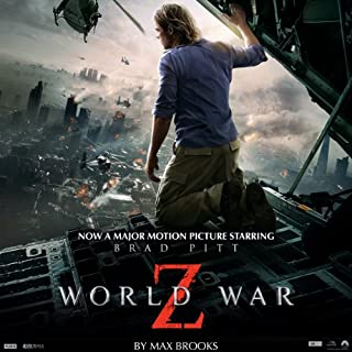 FREE PRODUCT: World War Z cover art