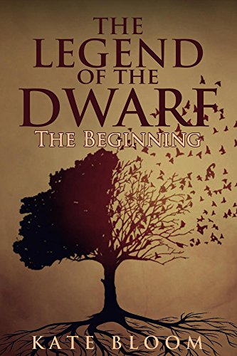 The Legend of the Dwarf: The Beginning (English Edition)