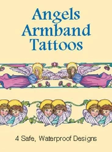 Angels Armband Tattoos (Dover Tattoos)