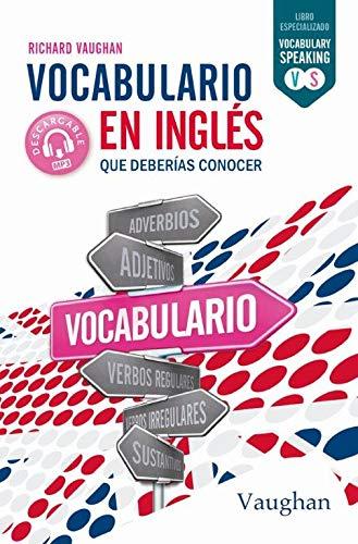 Vocabulario inglés deberías conocer