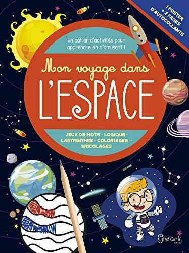 avis jeux dans l'espace professionnel Voyage dans l'espace