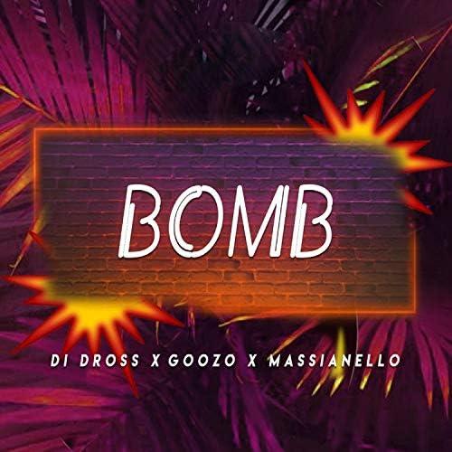 DJ Dross feat. DJ Goozo & Massianello
