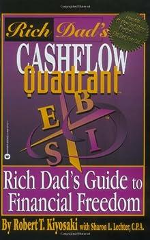 Cashflow Quadrant: Rich Dad