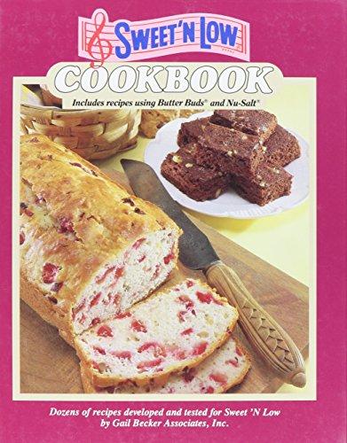 The Sweet 'N Low Cookbook