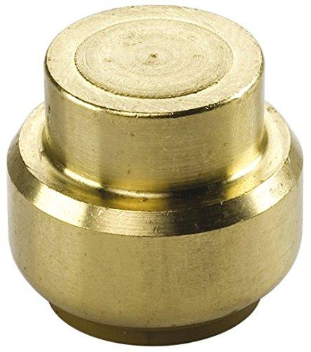 Kupfer Steckfitting Tectite Kappe 28 mm, T301