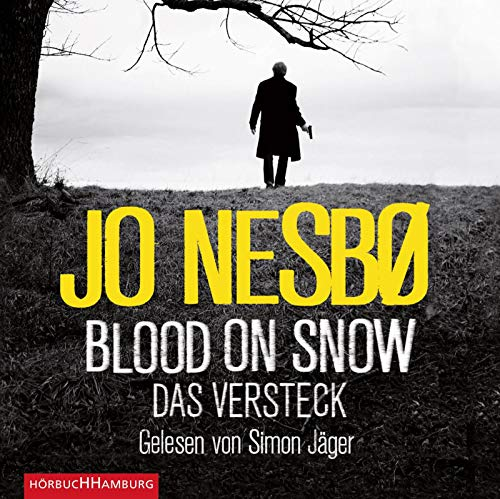 Blood On Snow - Das Versteck: 5 CDs
