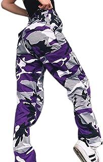 205a7a34770b7 Amazon.fr : Pantalon Camouflage Femme : Vêtements
